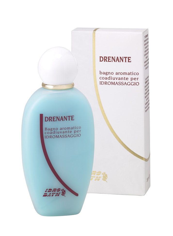 B.A. Drenante 200ml