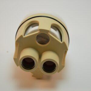 cartuccia di ricambio rubinetteria miscelatore monocomando rubinetteria vasca teuco Round