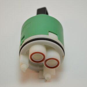 RICAMBI cartuccia di ricambio rubinetteria miscelatore monocomando doccia teuco