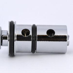 RICAMBIO deviatore rubinetto rubinetteria miscelatore mix Teuco quadra vasca doccia