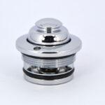 Deviatore rubinetto Teuco serie Round cod. 81100747500