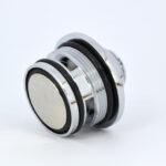 Deviatore rubinetto Teuco serie Round cod. 81100747500 (2)