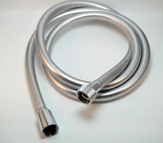 Flessibile per doccia Teuco cromo cod. F1500000020
