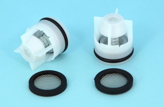 Valvole di non ritorno e filtri per termostatico Teuco (2)