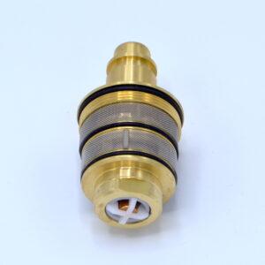 cartuccia miscelatore termostatico doccia Teuco
