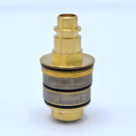 Cartuccia termostatico Teuco mod. Dornbracht cod. 8100713000 (4)