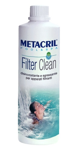 Filter Clean 1Lt.