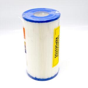 ricambio filtro carta minipiscina spa teuco ricambio