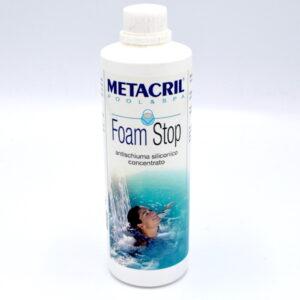 antischiuma siliconico