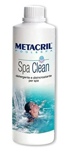Spa Clean Tecno Line 500ml