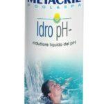 idrp ph- riduttore ph metacril