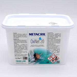 ossigeno sanificante spa minipicina