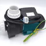 pompa ricircolo minipiscina teuco elettropompa motore ricambio