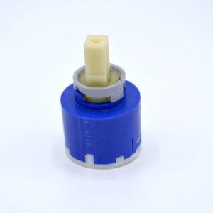 cartuccia miscelatore deviatore Glass rubinetto modern vasca ricambi