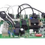 Scheda elettronica Unità di potenza minipiscine Teuco BP2100 cod. 81101307300