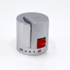 Maniglia per miscelatore termostatico modello Talocci