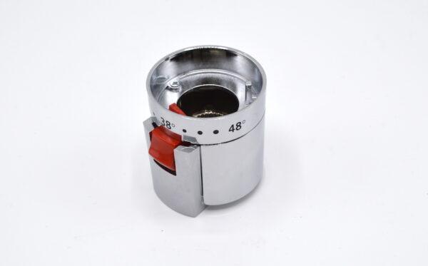 Maniglia miscelatore termostatico Teuco