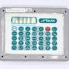 Pannello comandi idrodoccia multifunzione Teuco 250:F con mix elettronico cod. 88374300