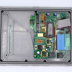ricambi Pannello comandi idrodoccia multifunzione Teuco 250/F con mix elettronico cod. 88374300