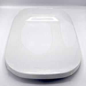 Sedile rallentato per vaso Teuco X45 Nahua cod. K179