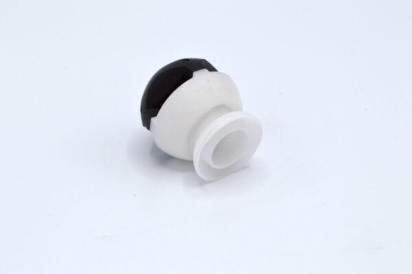 Ugello bocchetta vasca idromassaggio Glass cod. SP0ZL