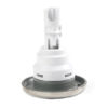 Jet spa Teuco 3-3:8 Rotational Poly Storm Jet – Stainless