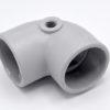 CURVA PVC TEUCO 90G. D50 C:FIL.DEPR.+TEM. cod. 81067100 (2)