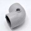 CURVA PVC TEUCO 90G. D50 C:FIL.DEPR.+TEM. cod. 81067100 (3)