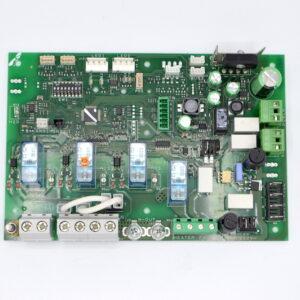 Scheda elettronica Pasha cod. 81100592400