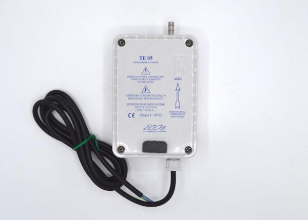 Generatore ozono Teuco cod. 81100420700