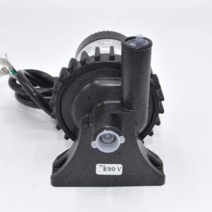 Pompa ricircolo E5 per minipiscina My Spa Glass cod. SP1SG