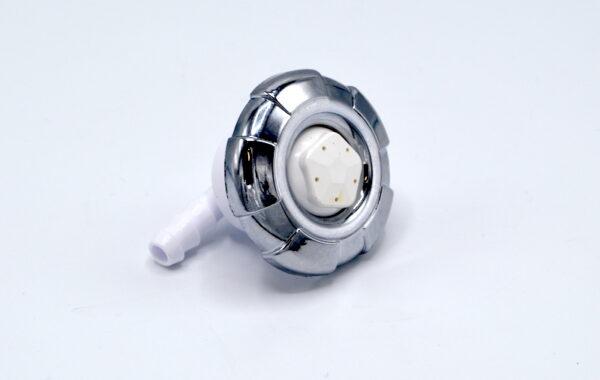 Ugello a passaparete Glass cod. SP0A0 (2)