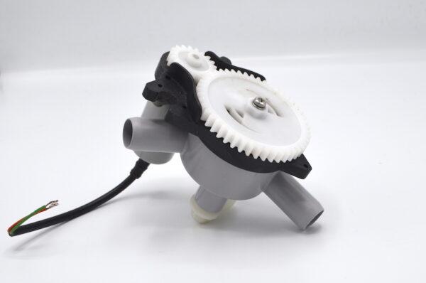 Regolazione aria motorizzata Teuco tipo nuovo cod. 81018500