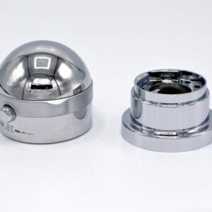 Maniglia miscelatore termostatico Glass cod. SP0QP