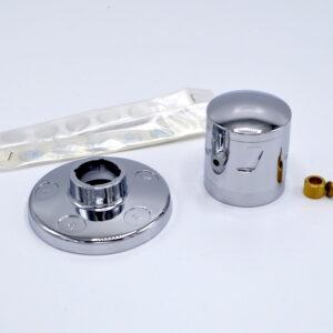 Maniglia rubinetto deviaotore Glass cod. SP0B1