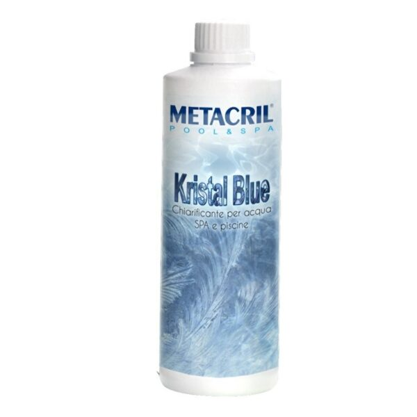 Kristal Blue